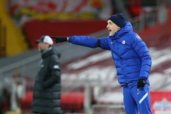 Chelsea hạ Liverpool, HLV Tuchel chỉ ra bí quyết chiến thắng