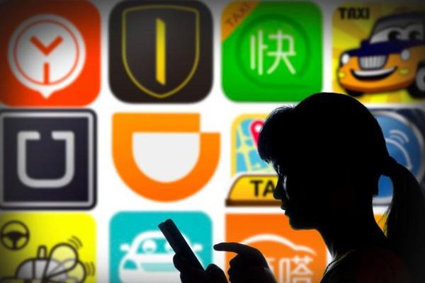 Trung Quốc: Hé lộ bí mật động trời gọi taxi công nghệ