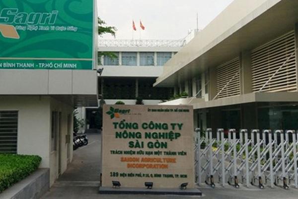 """Vụ án tại Tổng Công ty Sagri: """"Thủ thuật"""" chiếm đoạt hơn 13 tỷ đồng của ông Lê Tấn Hùng"""
