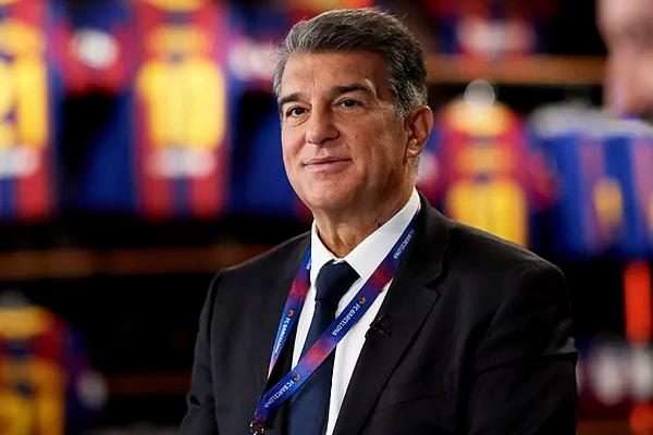 Barcelona có tân chủ tịch, tương lai của Messi được sáng tỏ