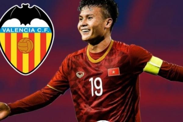 Thái tử Malaysia muốn mua Valencia, Quang Hải sẽ sang La Liga?