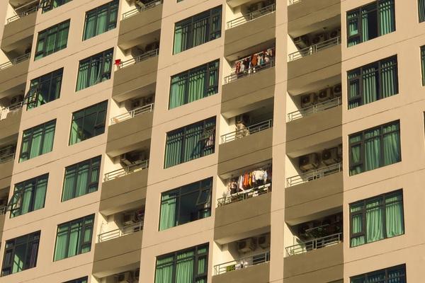 """HoREA: Đề xuất """"cấm"""" tự kinh doanh lưu trú condotel?"""
