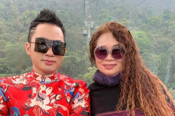 Ngày 8/3 Tùng Dương chia sẻ về ba người phụ nữ đặc biệt trong đời mình