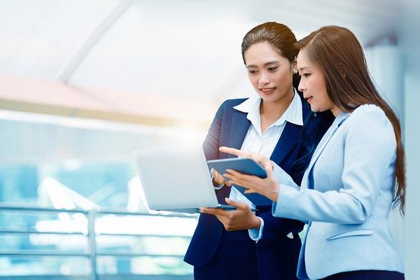 Chương trình tài chính toàn diện dành cho doanh nghiệp do phụ nữ làm chủ