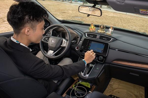 Chủ xe Honda CR-V 2020 đánh giá thẳng thật sau vài tháng