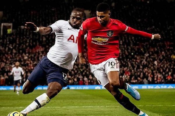 Xem trực tiếp Tottenham vs M.U trên kênh nào?