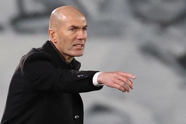 Real Madrid lên đỉnh La Liga, vì sao HLV Zidane vẫn lo lắng?