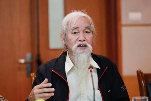 """Nhà phê bình Phạm Xuân Nguyên: """"Tôi được sống trong nhiều cảnh ngộ, nhiều thân phận, cuộc đời"""""""