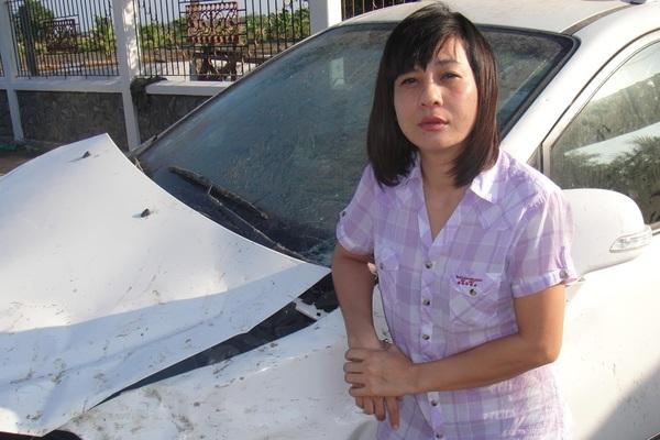 HOT showbiz: Cát Phượng bỗng nhắc lại vụ tai nạn xe cách đây 6 năm gây xôn xao