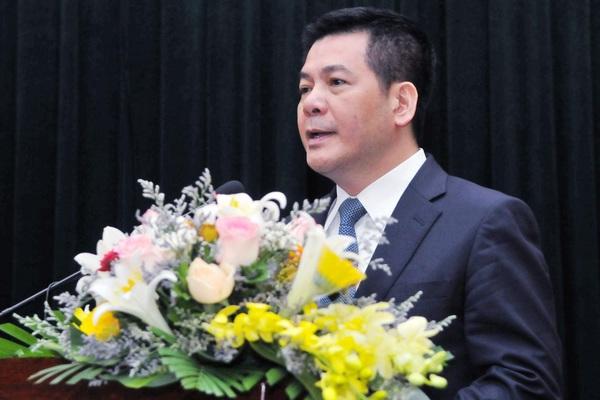 """Bộ trưởng Bộ Công Thương Nguyễn Hồng Diên: """"Chưa có bộ trưởng nào giỏi mọi lĩnh vực, tôi cũng không là ngoại lệ"""""""