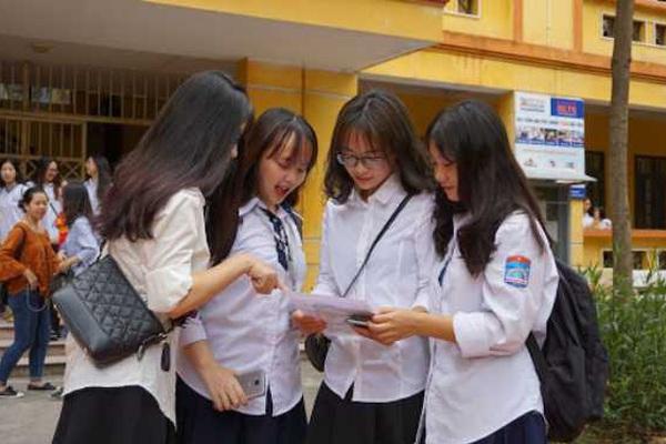 Hà Nội cho phép đổi khu vực tuyển sinh lớp 10: Chi tiết 12 khu vực tuyển sinh