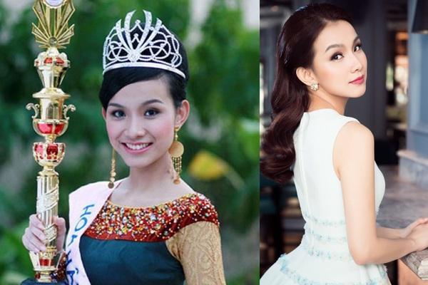 """Góc khuất về cuộc sống Hoa hậu Thùy Lâm sau khoảng 13 năm """"ở ẩn"""", nhan sắc """"bỏ quên"""" thời gian"""