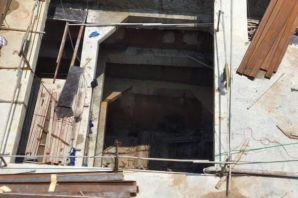 Hà Nội đề xuất gì với Thủ tướng Chính phủ vụ 'nhà riêng lẻ 4 tầng hầm'?