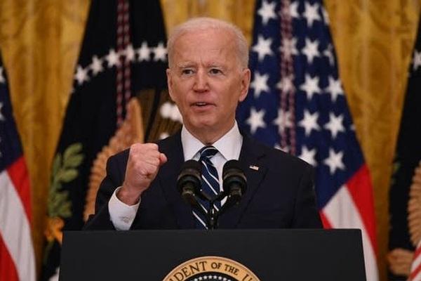 Đại tá Mỹ cảnh báo Biden về Nga