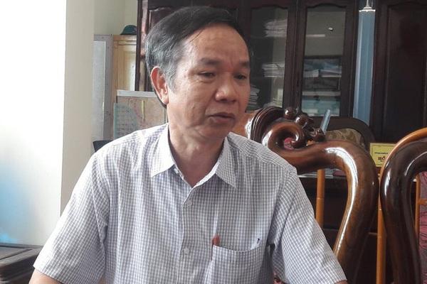 Công an tỉnh Thanh Hóa bắt tạm giam Phó Chủ tịch thường trực HĐND Thị xã Nghi Sơn