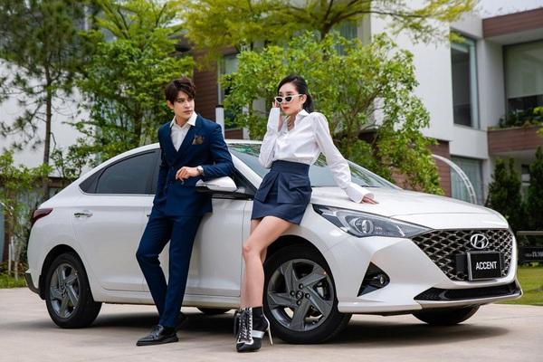Hyundai Accent khuynh đảo thị trường Việt, tiếp tục vượt Toyota Vios?