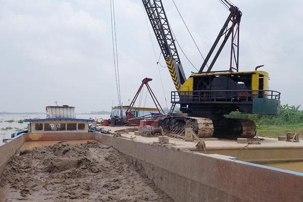Vụ trúng thầu đấu giá mỏ cát sông Tiền hơn 2.800 tỷ đồng: Người dân thấp thỏm lo mất đất, mất nhà
