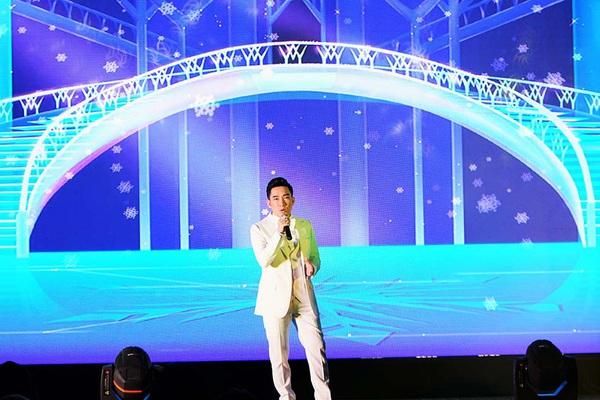 """Ca sĩ Quang Hà: """"Càng đau khổ trong tình yêu, càng có nhiều cảm xúc để hát hay"""""""