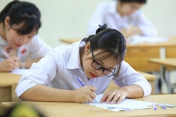 """Học sinh Hà Nội """"thi thử tốt nghiệp THPT"""" vào ngày 11 và 12/5 như thế nào?"""