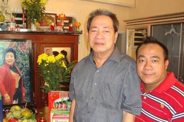 NSƯT Hoài Linh, Tăng Thanh Hà bàng hoàng thương tiếc nghệ sĩ Đức Lang qua đời