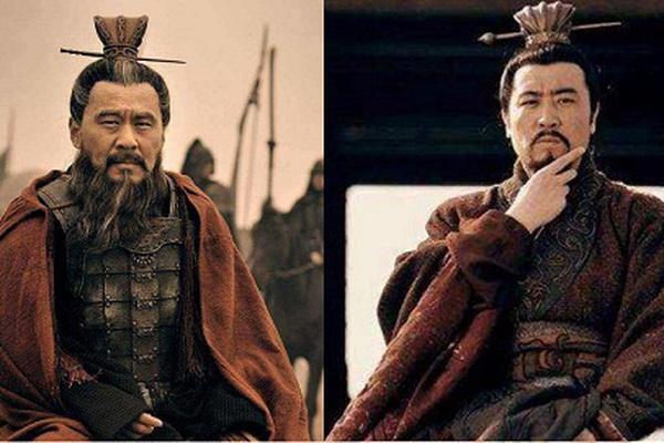 Vì sao hậu duệ của Lưu Bị lại kém xa hậu duệ của Tào Tháo?