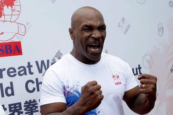 Giới trẻ lạc lối, Mike Tyson nghĩ tới chuyện... giết người