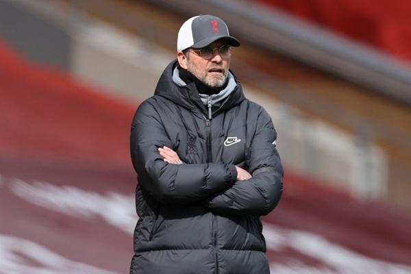 Liverpool bị loại, HLV Klopp cay đắng thừa nhận 1 điều
