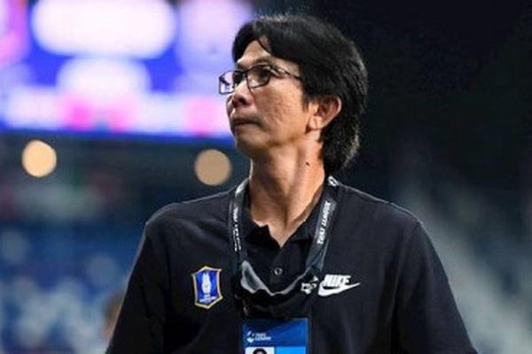 CLB TP.HCM mời tướng tài Thai-League về đấu Kiatisak?