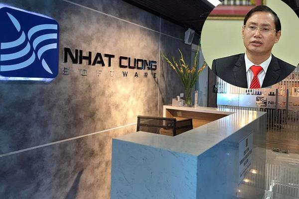 Vụ Nhật Cường: Nguyên Chánh Văn phòng Thành ủy Hà Nội bị khai trừ Đảng