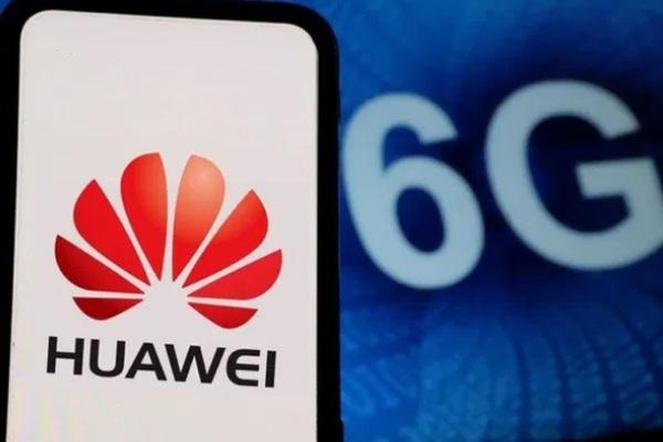 Không kém cạnh gì Apple, Huawei sắp gây sốc với mạng 6G