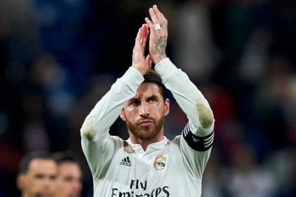 """Sergio Ramos sắp chia tay Real Madrid: """"Anh Tư"""" ra đi là... bình thường"""