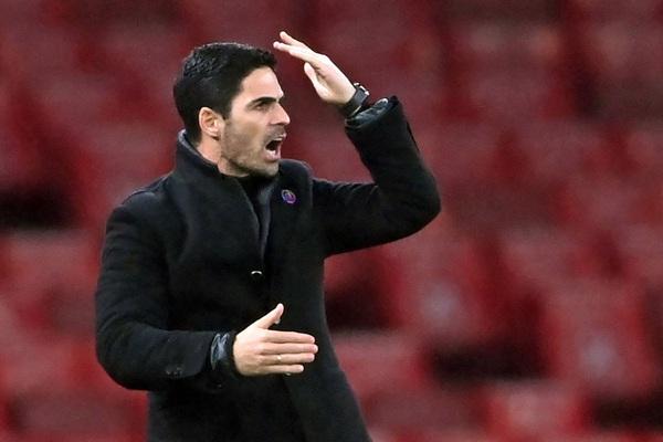 Arsenal đè bẹp Slavia Praha, HLV Arteta chỉ ra bí quyết thành công