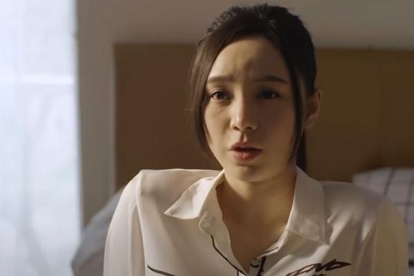 Phim hot Hãy nói lời yêu tập 2: Người tình của chồng bà Hoài là ai?