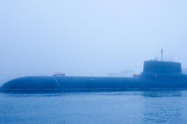 3 tàu ngầm nào của Nga từng chinh phục Bắc Cực?