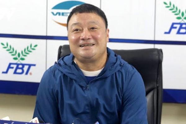 Viettel bắt kịp HAGL, HLV Trương Việt Hoàng nói gì?