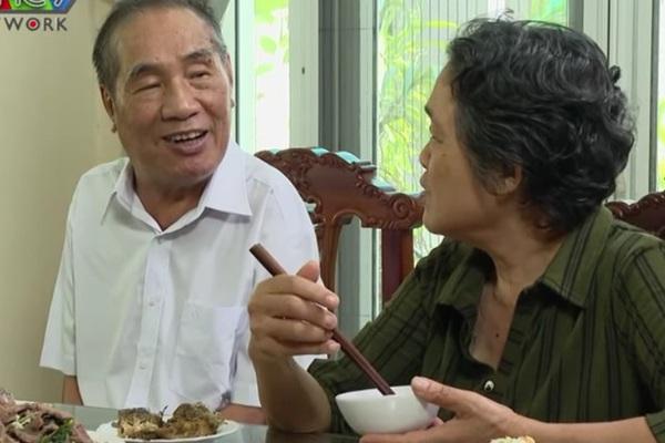 Thầy giáo Nguyễn Ngọc Ký khiến khán giả rơi nước mắt với câu chuyện xin được cưới em gái vợ