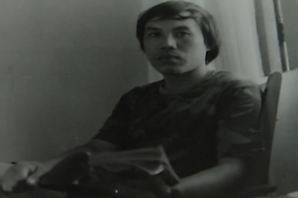"""Video: """"Nhà thơ mây trắng"""" Lưu Quang Vũ và điều đặc biệt trong ngày kỷ niệm sinh nhật"""
