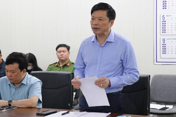 Bắc Ninh: Làm rõ nguyên nhân vụ cháy trong Khu công nghiệp VSIP, làm chết 3 công nhân trước ngày 19/4