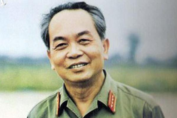 10 tướng 4 sao lừng lẫy từng thất bại dưới tay Đại tướng Võ Nguyên Giáp