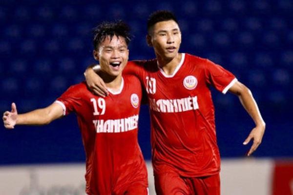 Danh sách triệu tập ĐT U19 Việt Nam: 6 cầu thủ SLNA