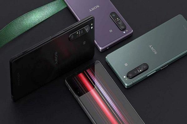 Điện thoại Sony Xperia 1 Mark III ra mắt, màn hình đỉnh thế giới, giá bất ngờ