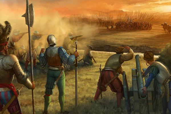 Trận đánh đẫm máu khiến Thụy Sĩ đứng trung lập suốt 500 năm