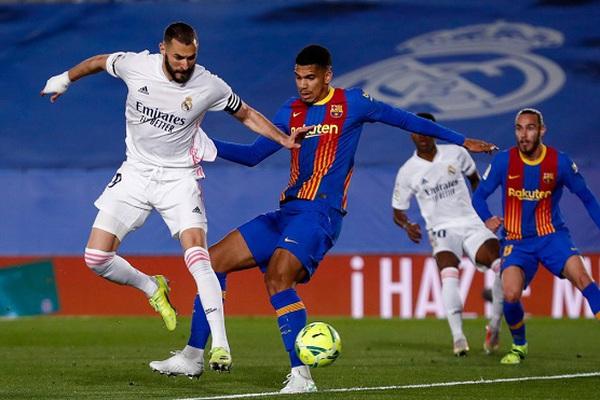 Super League chính thức ra đời: Big Six Premier League, Barca và Real góp mặt