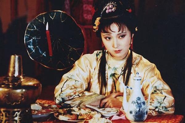 """Kiếp hồng nhan bạc mệnh của nàng """"Lâm Đại Ngọc"""" Trần Hiểu Húc"""