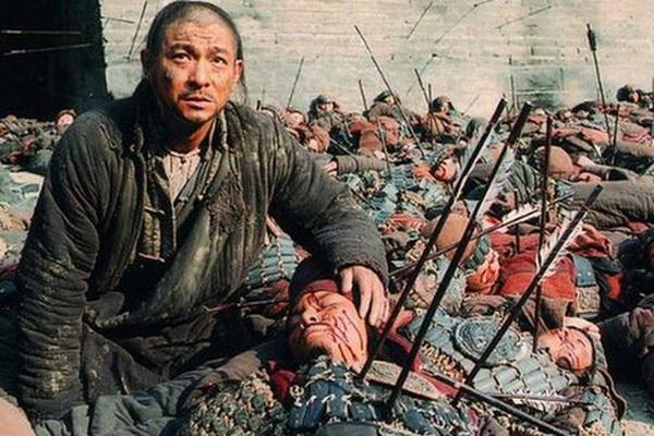 Khi chiến tranh cổ đại kết thúc, các thi thể được xử lý thế nào?
