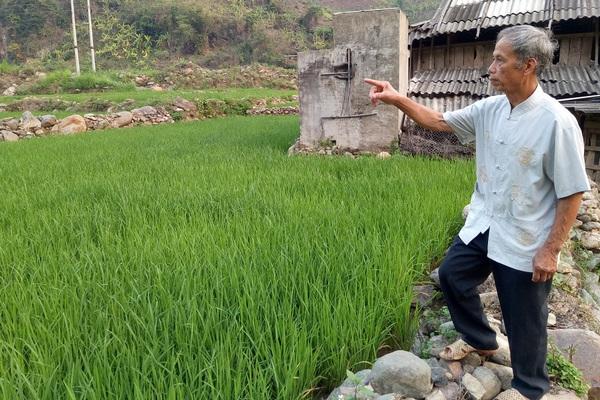 Sơn La: Vùng đất dân làm ruộng cực nhọc nhất Việt Nam, cấy lúa bằng xà beng trên đồng đá cuội