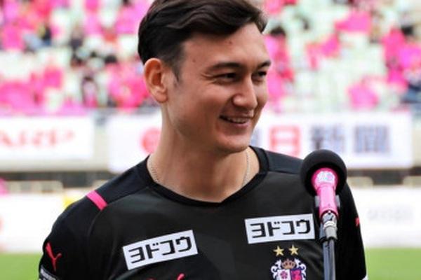 """Báo Thái Lan ca ngợi Đặng Văn Lâm là """"thần may mắn"""" của Cerezo Osaka"""