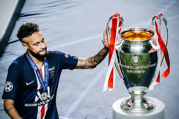 Super League thành lập, PSG lập tức vô địch Champions League?