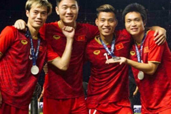 ĐT Việt Nam chốt danh sách đá World Cup: HAGL có 7 người