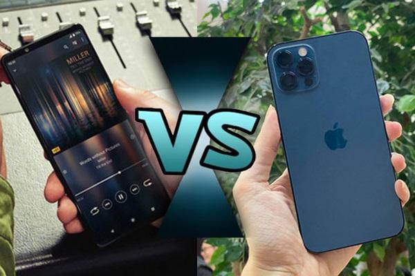 Điện thoại Sony màn hình đẹp nhất thế giới 'ăn đứt' iPhone 12 Pro Max?